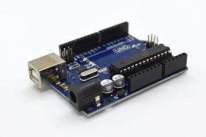 Arduino Uno互換機